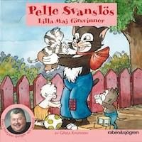 Pelle Svanslös - Lilla Maj försvinner