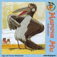 Mamma Mu - Kråkradion
