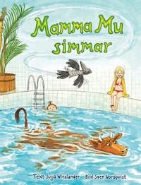 Mamma Mu simmar