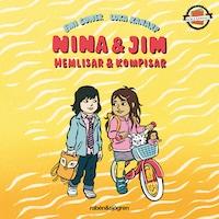 Nina & Jim – Hemlisar & kompisar