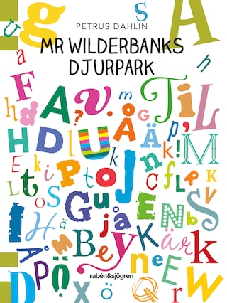 Mr Wilderbanks djurpark