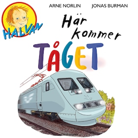 Halvan - Här kommer tåget