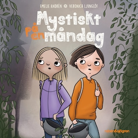 Hugo och Vilma 1 – Mystiskt på en måndag