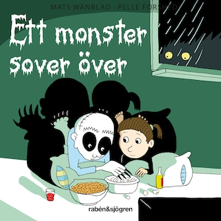 Familjen Monstersson 3 – Ett monster sover över