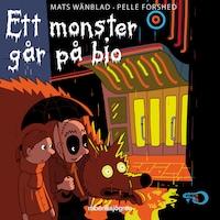 Familjen Monstersson 5 – Ett monster går på bio