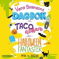 Vera Svansons dagbok för tacoälskare och halloweenfantaster
