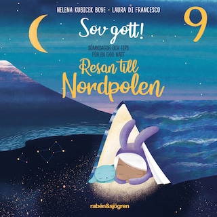 Resan till Nordpolen - Sömnsagor 9