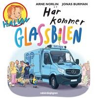 Halvan – Här kommer glassbilen