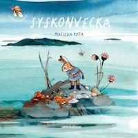 Strandskogen 1 – Syskonvecka