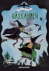 Maja Stormhatt 3 - Häxkampen