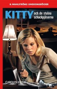 Kitty och de stulna schackpjäserna