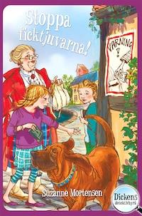 Dickens detektivbyrå 2 - Stoppa ficktjuvarna!