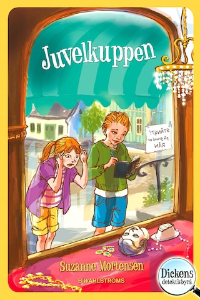 Dickens detektivbyrå 4 - Juvelkuppen