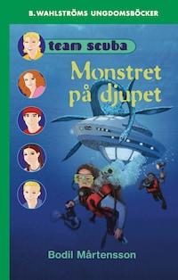 Team Scuba 4 - Monstret på djupet