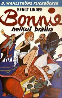 Bonnie 1 - Bonnie, helkul brallis