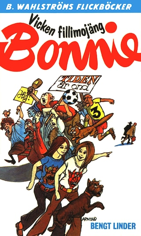 Bonnie 16 - Vicken fillimojäng, Bonnie