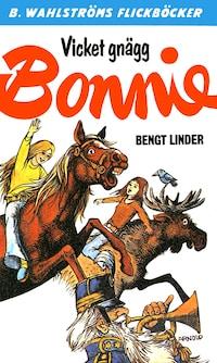 Bonnie 18 - Vicket gnägg, Bonnie