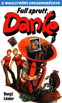 Dante 22 - Full sprutt, Dante