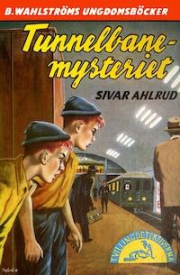 Tunnelbane-mysteriet
