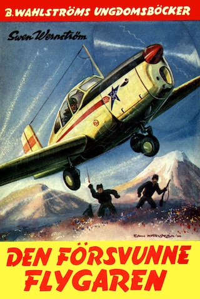 Den försvunne flygaren