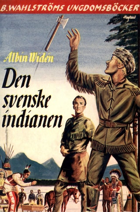 Den svenske indianen
