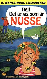 Hej! Det är jag som är Nusse