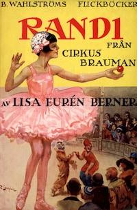 Randi från Cirkus Brauman