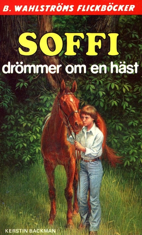 Soffi drömmer om en häst
