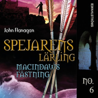 Spejarens lärling 6 - Macindaws fästning