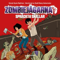 Zombiejägarna 2 – Spräckta skallar