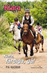 Klara 4 - Klara, färdiga, gå