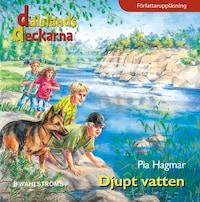Dalslandsdeckarna 7 - Djupt vatten