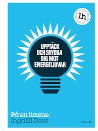 Upptäck och skydda dig mot energitjuvar : På en timme