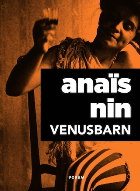 Venusbarn : erotiska noveller