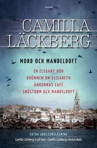 Mord och mandeldoft av Camilla Läckberg
