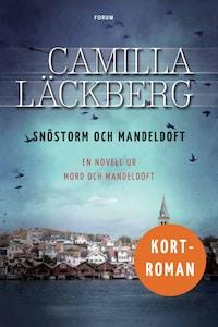 Snöstorm och mandeldoft av Camilla Läckberg