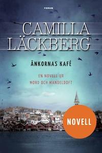 Änkornas kafé av Camilla Läckberg