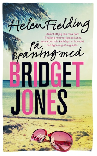 På spaning med Bridget Jones