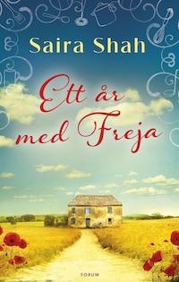 Ett år med Freja