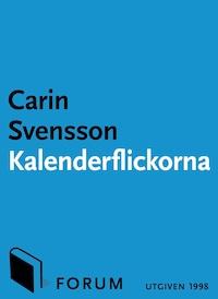 Kalenderflickorna : Nio noveller