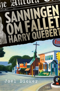 Sanningen om fallet Harry Quebert