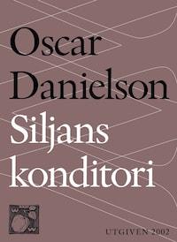Siljans konditori : En kärleksroman