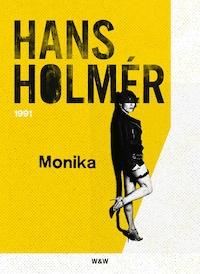 Monika : Polisroman