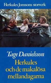 Herkules och de makalösa mellandagarna : Herkules Jonssons storverk