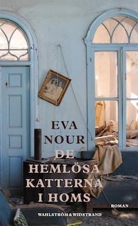 De hemlösa katterna i Homs