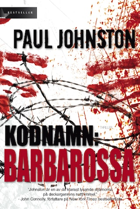 Kodnamn: Barbarossa