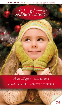 Juldrömmar / Solsken i december