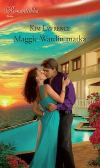 Maggie Wardin matka