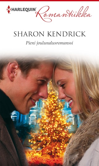 Pieni joulunalusromanssi