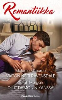 Viaton neiti Ravensdale / Diilit Damonin kanssa
